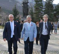 """Иван Генов: """"Има два големи проекта, които не само ще съживят врачанска област, но и ще дадат силен тласък на икономиката на България"""""""