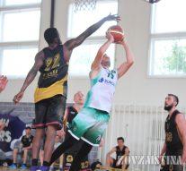 VIII турнир за купата на Враца по баскетбол 2019 (Галерия)