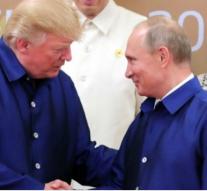 """Доналд Тръмп: """"Ще се разбираме с Русия, защото е умно"""""""