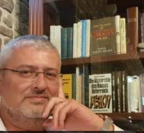Давид Леви: Този вирус се оказа перфектната буря