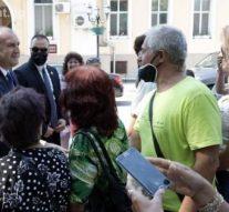 Румен Радев: България трябва да гарантира приемственост в обучението на кадрите, които развиват ядрената енергетика