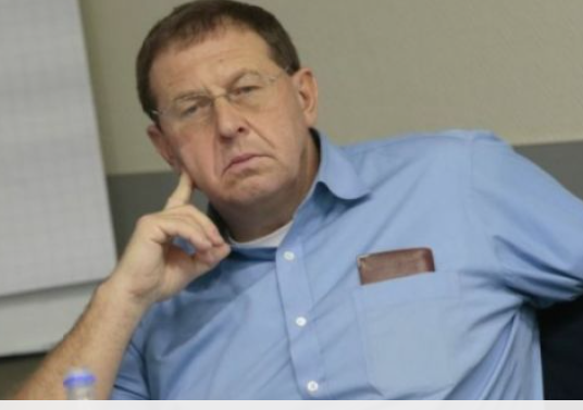 Андрей Иларионов: Подпалването на Райхстага – 2021