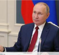 Путин пред форума в Давос: Светът е заплашен от тотален срив – борба на всеки срещу всеки