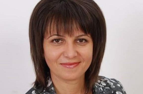 """Декларация от името на ПГ на """"БСП за България"""", представена от народния представител Веска Ненчева в Народното събрание"""