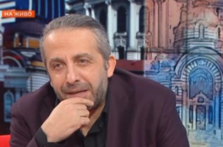 Мариус Куркински: Преходът беше брутален и зверски планиран – съсипа пролетариата и роди измекяри