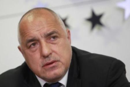 Бойко БОРИСОВ:  – В момента политическата ситуация в България може да бъде определена само с една дума: хаос