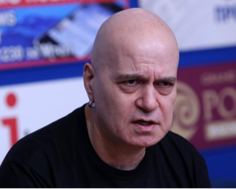 Слави Трифонов : Ако не се върне здравият разум, отиваме към предсрочни избори